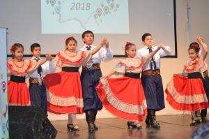 Curuzú Cuatiá culminó con la instancia local de los Juegos Culturales Correntinos