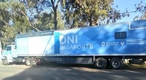 Mega operativo del RENAPER en Curuzú Cuatiá
