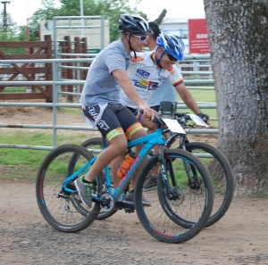 El Municipio acompañó la Séptima Fecha del Campeonato Correntino de Mountain Bike