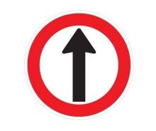 La calle Chiclana cambia el sentido de circulación