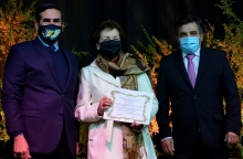 El intendente Irigoyen inauguró oficialmente la Novena Feria internacional del Libro de Curuzú Cuatiá