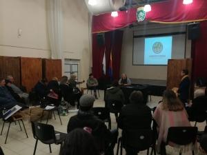 El Municipio impulsa la profesionalización de nuestros artistas visuales