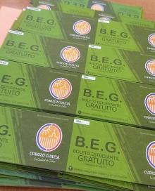 El intendente Irigoyen garantizó la continuidad del Boleto Estudiantil Gratuito 2021