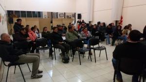 Puntapié inicial para el XI° Festival del locro curuzucuateño