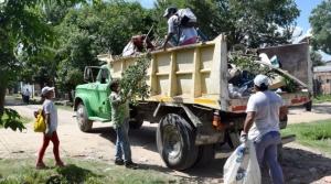 Lucha contra el dengue: El Municipio inicia campaña de descacharrizado