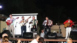 Espectacular homenaje a Tarragó Ros, a 40 años de su fallecimiento