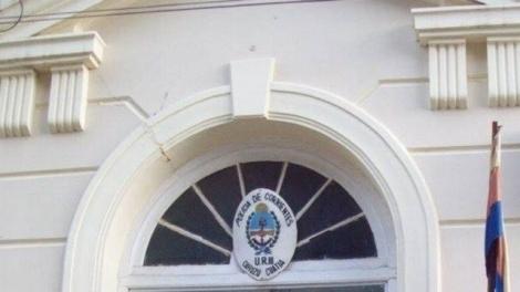 Gacetilla Oficial de la URIII del 14 de octubre