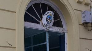 Gacetilla Policial de la URIII
