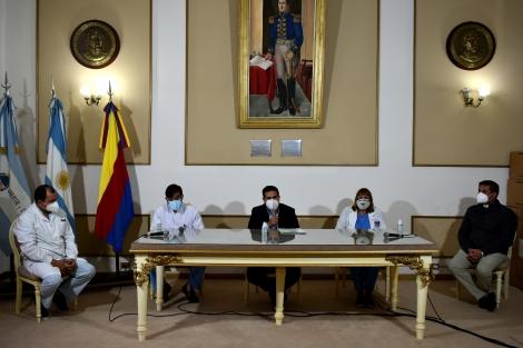 A pedido de trabajadores el Municipio resolvió la apertura parcial de las actividades económicas