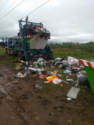 Comunicado de la Subdirección y Coordinación de Saneamiento Ambiental