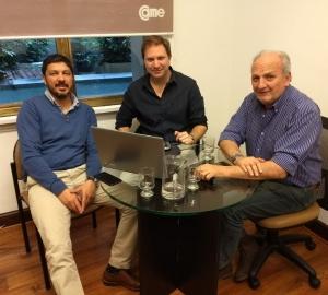Avances en las gestiones para el Parque Industrial de Curuzú Cuatiá