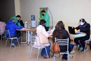 EL IPS CONCRETÓ IMPORTANTE OPERATIVO EN CURUZÚ