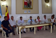 El Intendente afirmó que se extremaron todas las medidas para prevenir el dengue y el coronavirus en Curuzú