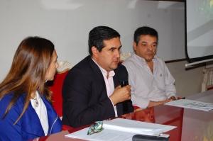 Municipio y medios de Comunicación rubrican compromiso para informar adecuadamente casos de suicidios