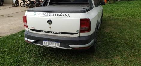 Continúan las diligencias investigativas por el ingreso ilegal de un capitalino a Curuzú