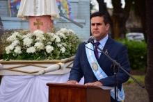 Actos por el 210º aniversario de Curuzú Cuatiá