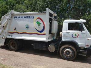 Volverá la recolección de residuos municipal al barrio de suboficiales