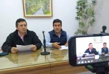 Con más beneficios para el sector comercial Irigoyen anunció nuevas medidas de flexibilización para Curuzú