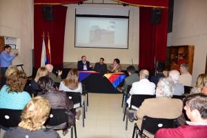 Curuzú homenajeó al Congreso y Pacto de Ábalos