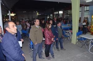 El Municipio manifestó su compromiso en la lucha contra las drogas