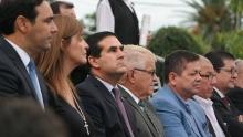 CURUZÚ CUATIÁ HOMENAJEÓ A LOS CAÍDOS Y VETERANOS DE MALVINAS CON UN MULTITUDINARIO EVENTO