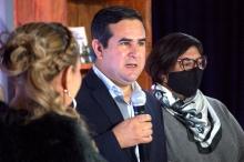 Con gran éxito Irigoyen cerró la Novena Feria Internacional del Libro de Curuzú para el mundo