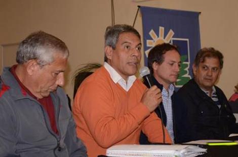 Reunión con  organizaciones de Derechos Humanos