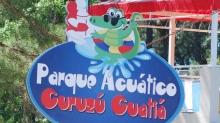 Este sábado abre sus puertas el Parque acuático de Curuzú Cuatiá