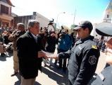 Ascenso a 42 nuevos cabos de la policía correntina