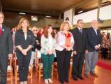68º Aniversario de la Fundación de la Escuela de Comercio