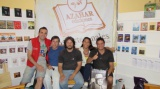Feria del libro en Bella Vista