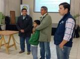Estudiantes de guaraní viajarán a Corrientes