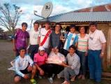 Campeonato de Fútbol en Curuzú Paso