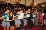 Egresados del colegio Gral. Manuel Belgrano