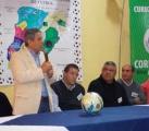 Reunión de la Federación de Fútbol