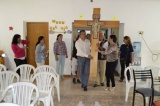 La Cruz de San  Damián en nuestra ciudad