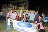Final del Campeonato de los Barrios