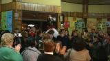 Celebración por el día de Santa Rita en Villa del Parque