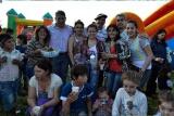 Festejos por el día del niño en Primera Sección Sarandí