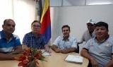 Irigoyen acordó con el SOEM aumentos al plus y otros beneficios