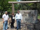 Remodelación  del Parque Martín Fierro