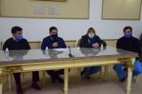 Conferencia de prensa sobre la situación epidemiológica regional y su impacto sobre Curuzú