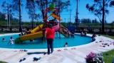 El Municipio inició el período de Colonia de Vacaciones para Niños, Adolescentes y Adultos Mayores