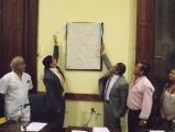 Tomó juramento la nueva Auditora Municipal