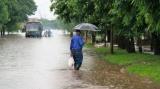 Abundantes lluvias volvieron a anegar a Curuzú