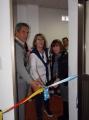 Inauguración de filial de OSSACRA