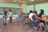 """Proyecto Solidario """"Mi Hogar"""""""