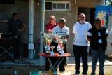 Campeonato de fútbol senior en nuestra ciudad