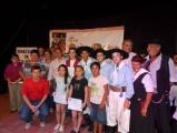 Pre Cazadores 2015- Sede Parque Mitre