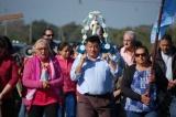 Fiesta en honor al patrono de paraje Pairirí